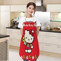Cotton Linen Creative Europe And America Cat Apron Support Wql0085|Oversleeves| |  -