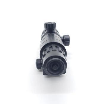 Akcesoria do polowania na wodę regulowany celownik na podczerwień akcesoria do zabawek na świeżym powietrzu tanie i dobre opinie CN (pochodzenie) Made of quality plastic adjustable range is about 16mm ~ 30mm Product Dimensions 12 3*3*3 5cm