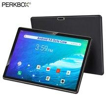 Super View 10-calowy tablet Octa Core Android 9 Pie 6GB RAM 32GB ROM 5.0MP aparat 4G FDD LTE WiFi Bluetooth Media Pad 10