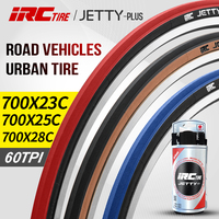 JETTY PLUS Tire Anti Puncture 700*23C 25C 28C Road Bike Tires 60 Tpi Road Bike Tire 700 bicycle tyre 700C Cycling Tyres