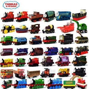 Toy Toy-Train Thomas Emily Gordon James Friends Children's Alloy Douglas Birthday-Gift