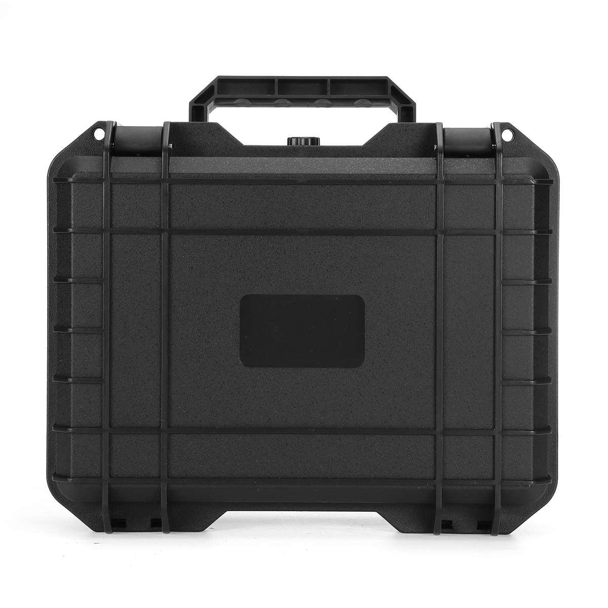 Защитный Безопасный инструмент, ящик для инструментов, водонепроницаемый ударопрочный ящик для хранения, герметичный чехол для инструмент...