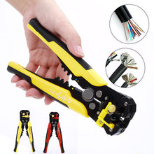 Metal Wire Crimping Tools Multi Function Cable Pliers Durable Nippers Clip Plier Tool