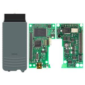 Image 4 - באיכות גבוהה מלא OKI שבב 5054A ODIS 5.2.6 5054A 6154 OBD2 WIFI Bluetooth סורק OBD 2 OBD2 רכב אבחון אוטומטי כלי מכירה לוהטת