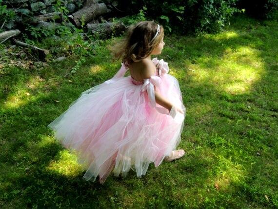 2016 New Style Children Shirt Gauze Children Princess Tutu Childrenswear Formal Dress