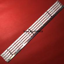 Светодиодсветодиодный подсветка 655 мм для Sam Sung Sh arp FHD 32 дюйма, искусственная подсветка, UE32F5000AK, UE32f5500AW, UE32F5700AW, искусственная подсветка, новинка 100%