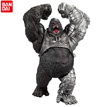 King Kong Gorilla 27CM Strong Apes PVC Action Figure Collectible Model Collectible Toy Children Gift
