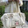 Японская Студенческая школьная форма для японской средней школы Сумка школьная женская сумка сумки с ремнем через плечо сумка-мессенджер д...