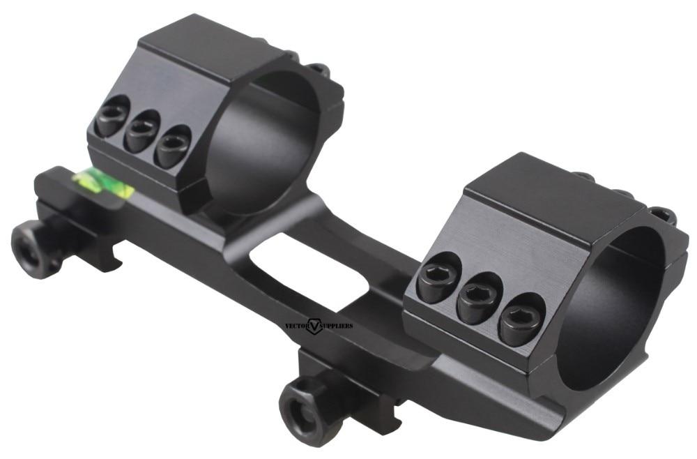 Sistema ótico do vetor 30mm uma peça