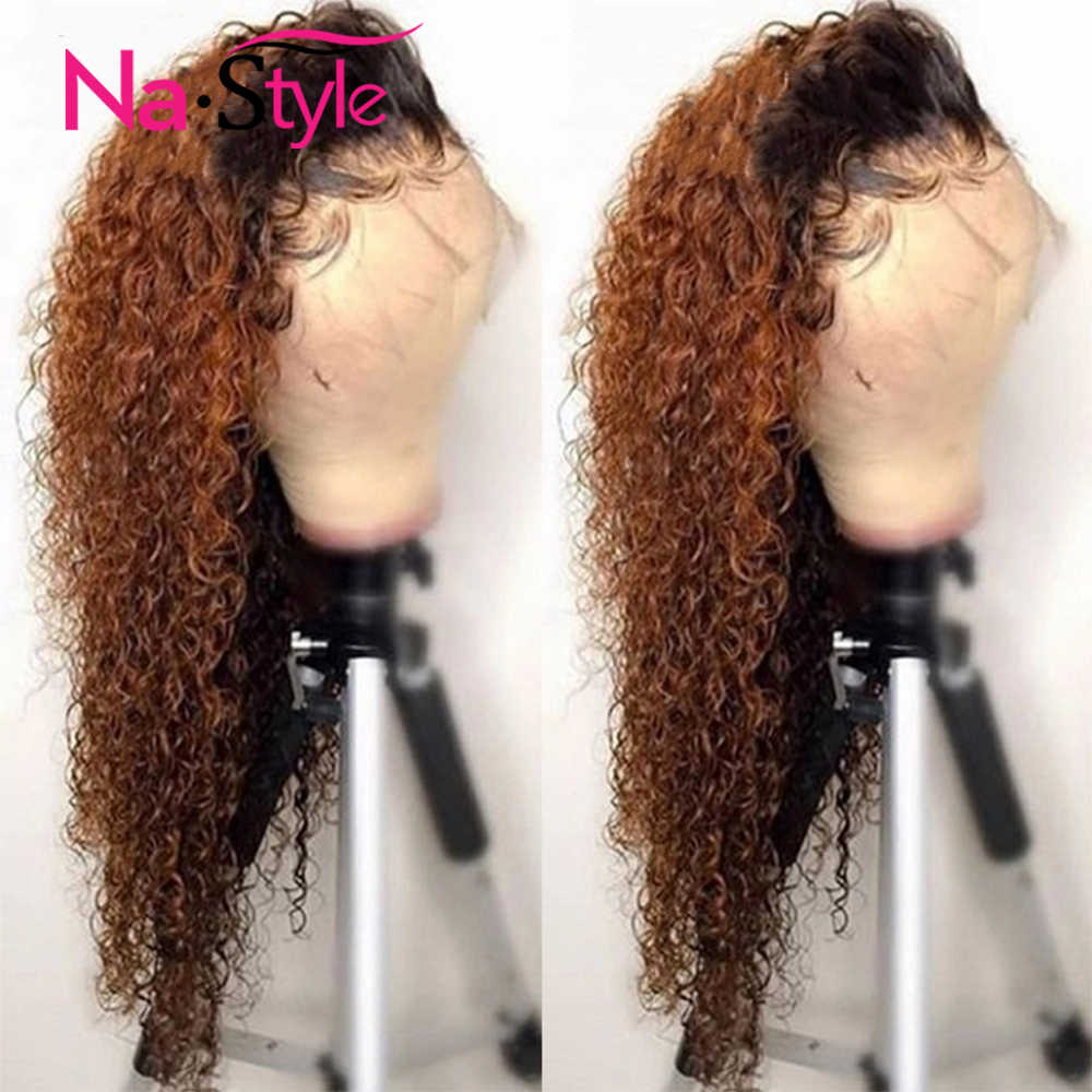 Honey Blonde 13x6 Lace Front Human Hair Wigs