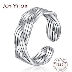 Trendy 925 Sterling Zilver Hollow Ketting Ringen Voor Vrouwen Bridal Wedding Engagement Sieraden Grote Opening Antieke Ringen
