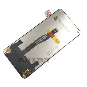 Image 5 - الأصلي لهواوي الشرف 20/الشرف 20 برو LCD شاشة عرض تعمل باللمس محول الأرقام الجمعية LCD عرض 10 نقطة اللمس إصلاح أجزاء