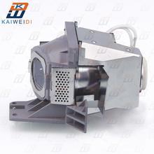 Wysokiej jakości 5J. JEE05.001 wymiana lampy z obudową dla projektora BENQ HT2050 W1110 W2000 HT2050 HT3050 HT2150ST W1210ST