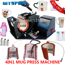 Wtsfwf Press Hot Mug