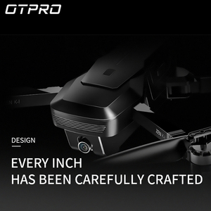 Image 2 - OTPRO dron mini drones fpv hd 4k gps rc helicopter wifi camera drone profissional brinquedos speelgoed voor kinderen vs fimi x8 se a3