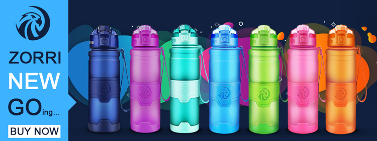 H7b48542fe68f41c8a6ccdbe60e4cb145N Best Sport Water Bottle TRITAN Copolyester Plastic Material Bottle Fitness School Yoga For Kids/Adults Water Bottles With Filter