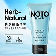 100g face cream Crystal Firming Anti-wrinkle Moisturizing Cleansing Cream moisturizer facial cream Oil-control Female Male