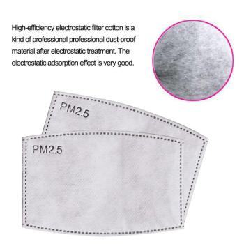PM2-5-Filter-paper-Anti-Haze-mouth-Mask-anti-dust-mask-Filter-paper-Health