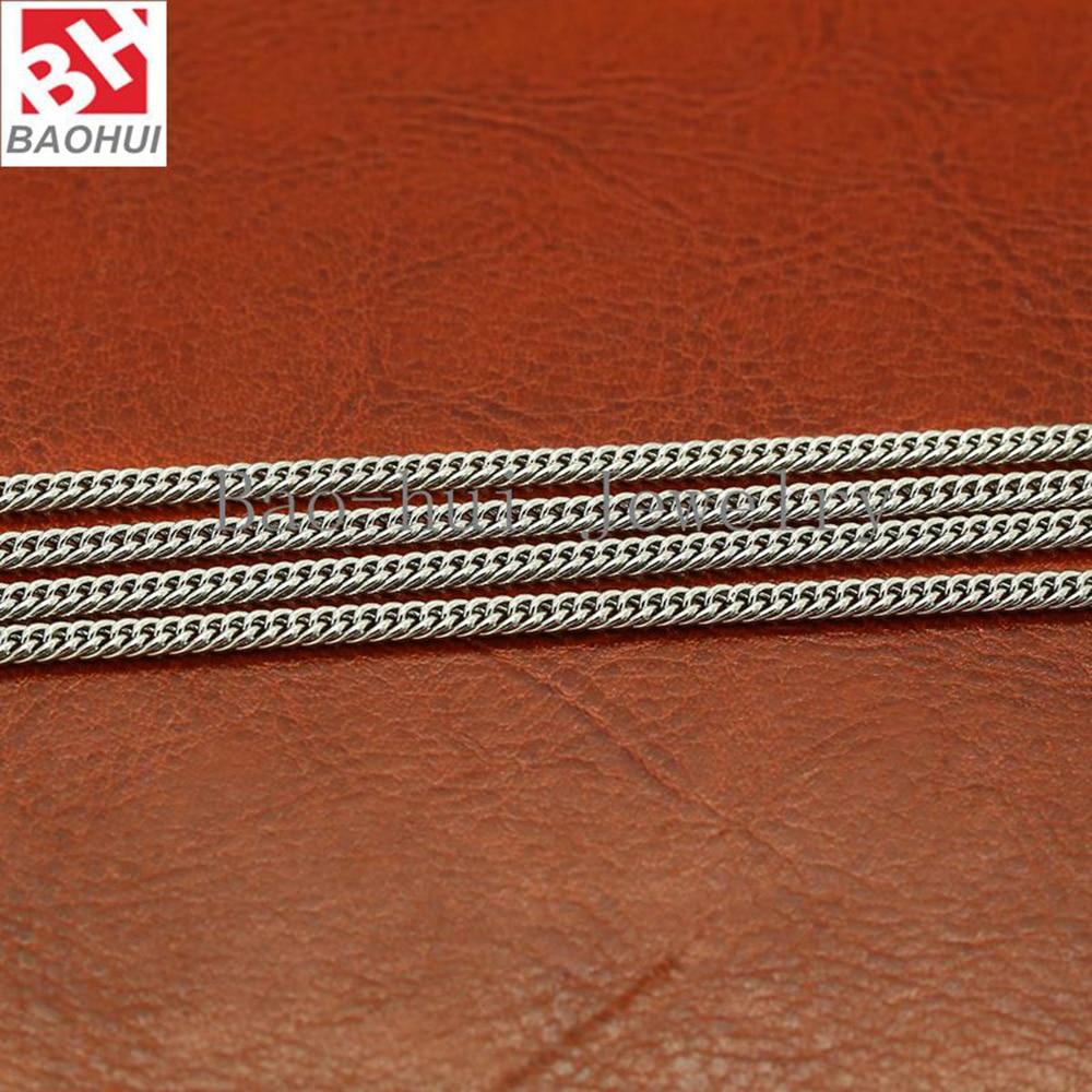 chain necklace women BOFEE