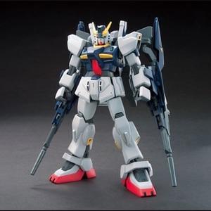 Image 3 - Anime Gaogao 13cm HG 1/144 Flügel Gundam Fenice XXXG 01WF Modell Heißer Kinder Spielzeug Action Figuras Montiert Phoenix Roboter Puzzle geschenk