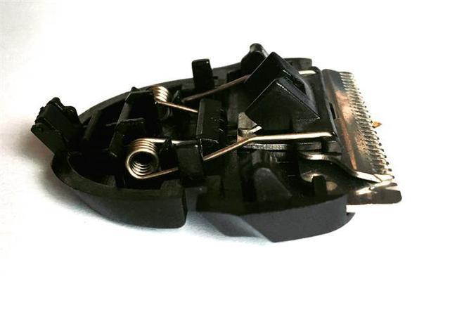 Hohe Qualität Haar Trimmer Cutter Barber Kopf Ersatz Klinge Für Philips QC5105 QC5115 QC5155 QC5120 QC5125 QC5130
