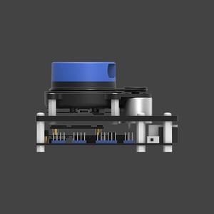 Image 2 - RPLIDAR outdoor Slamtec Mapper M1M1 построение карты и Слэм позиционирование TOF 20 метров lidar Датчик совместим с ROS