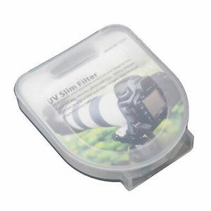 Image 5 - eTone Ultra Slim 55mm UV Filter For Nikon AF S DX 18 55mm f/3.5 5.6G VR Lens