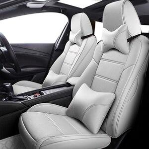 Image 1 - Tùy Chỉnh Ghế Cho Xe Audi A5 Sportback A3 Sportback A4 B8 Avant A6 4F A3 8L TT Phụ Kiện Có dành Cho Xe Hơi