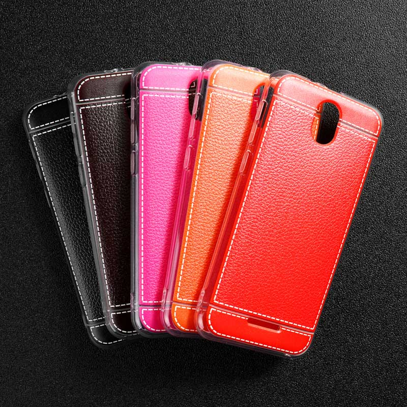 TPU Leather <font><b>Cases</b></font> For <font><b>TP</b></font>-<font><b>Link</b></font> <font><b>Neffos</b></font> <font><b>C5</b></font> <font><b>Plus</b></font> C5A C7 C9 C9A N1 X1 Lite X9 Y5 Y5L Y6 <font><b>Case</b></font> Soft Silicone Painted Bumper Capa image