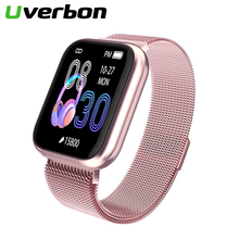 New Smart Watch Touch Screen Bluetooth Bracelet Sports Fashi