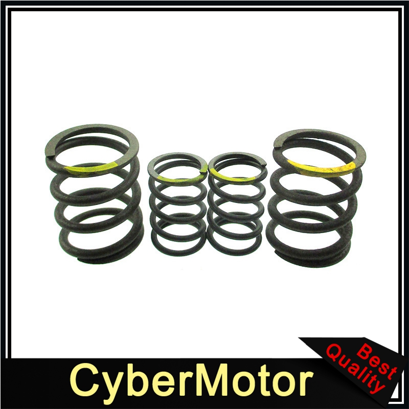 Exhaust Inlet Valve Springs For YX 150cc 1P60FMJ <font><b>160cc</b></font> 1P60FMK <font><b>Engine</b></font> Pit Dirt Bike image