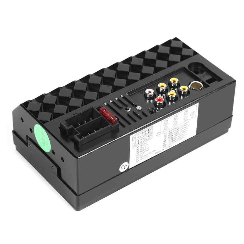 SWM N6 2 喧騒車のマルチメディアプレーヤー 7 インチのタッチスクリーン 2din ステレオビデオ MP5 プレーヤー Bluetooth USB AUX FM ラジオカメラ車プレーヤー