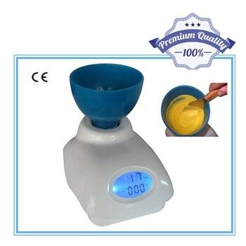TDOUBEAUTY HL-YMC4 Alginate/Die Stone Mixer (Stepless speed regulation) Hot Free Shipping