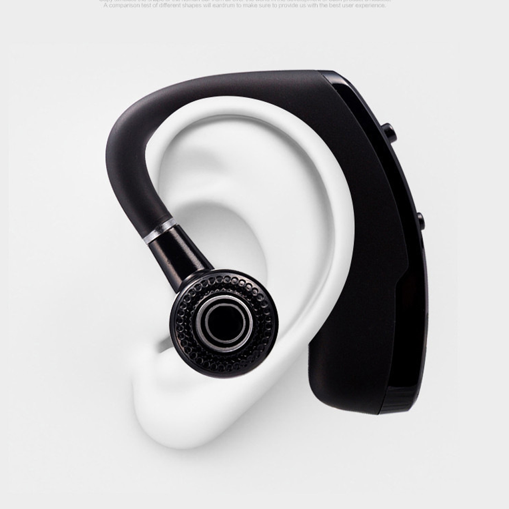 Wireless Bluetooth Earphones 4 0 Car Headset With Mic Cell Phone Noise Cancelling Sports Earphones For Iphone Samsung Android Bluetooth Earphones Headphones Aliexpress