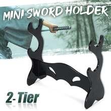 Мини-держатель для дисплея в виде самурайского меча