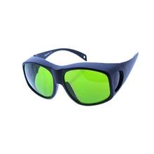 Орел пара 190-470% 26800-1700 нм OD5% 2B EP-8-9 лазер защита безопасность очки
