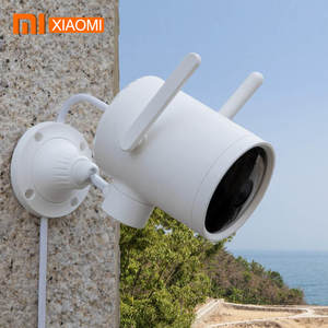 Xiaomi Alarm Camera Webcam Humanoid WIFI Detection Voice-Call Night-Vision Outdoor 1080P