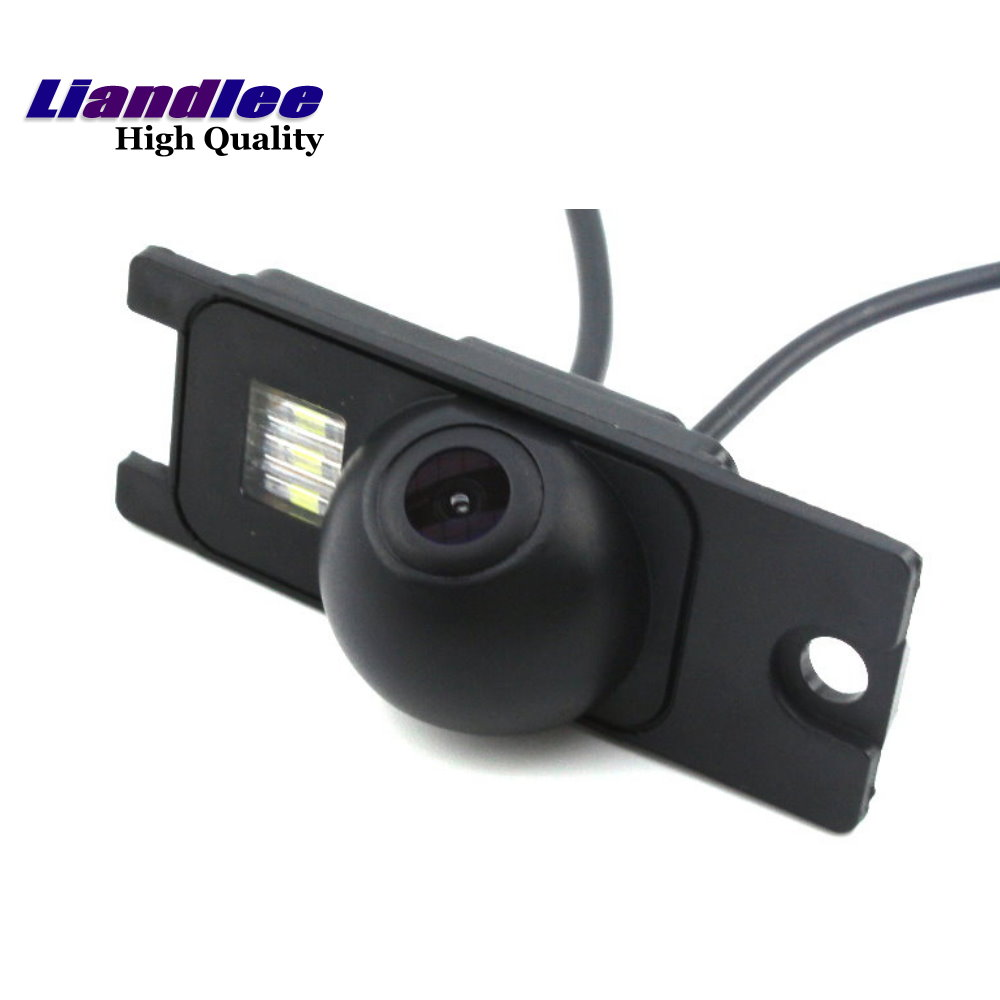 cheapest Car Rear View Reverse Backup Parking Camera For Volvo S80 S60 S60L XC60 XC90 V70 XC70 1999-2009 2001 2002 2004 2005 2006 2007 HD