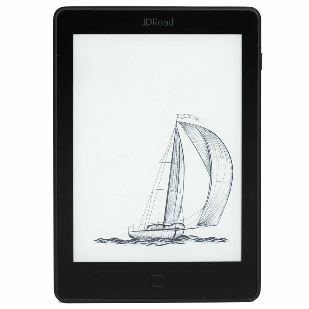 8GB WIFI 300ppi electronic book e-ink 6 inch eBook Ereader touch screen 1448x1072 E book Reader image