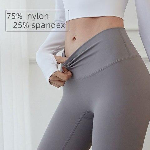 Quente de Fitness Confortáveis e Formfitting Calças de Yoga Venda Feminino Corpo Inteiro Leggings 8 Cores Execução Calças 2020