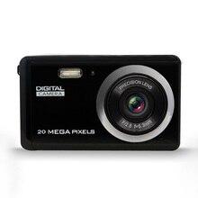 Mini Portable Digital Camera For Kids Ultra-high Pixel TDC-8