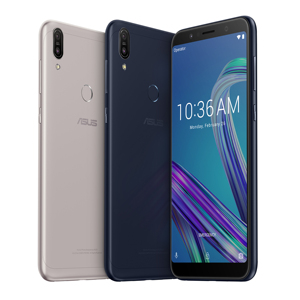 Image 4 - Global Versie Asus Zenfone Max Pro (M1)ZB602KL 4Gb 64Gb 6 Inch 4G Lte Smart Ontgrendeld Mobiele Telefoon Gezicht Id 5000Mah Android8.1