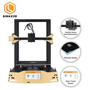 SIMAX3D Iron-M1 Industrial gra