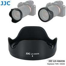 Hood 28-75mm Tamron Flower-Lens Ha036-Lens Jjc-Camera for 28-75mm/F/2.8/..