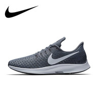 NIKE AIR ZOOM PEGASUS 35 Men Running Shoes Comfortable Breathable Wear Resistant Good Quality Sport Outdoor Sneakers 2019 New