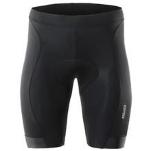 Almohadilla de Gel ciclismo pantalones cortos para bicicleta de montaña de los hombres abajo MTB bicicleta UnderpantsSummer rápido seco negro ropa interior pantalones cortos