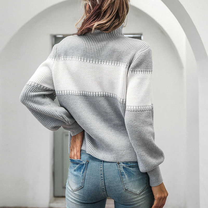 Pullover Warm Sweater