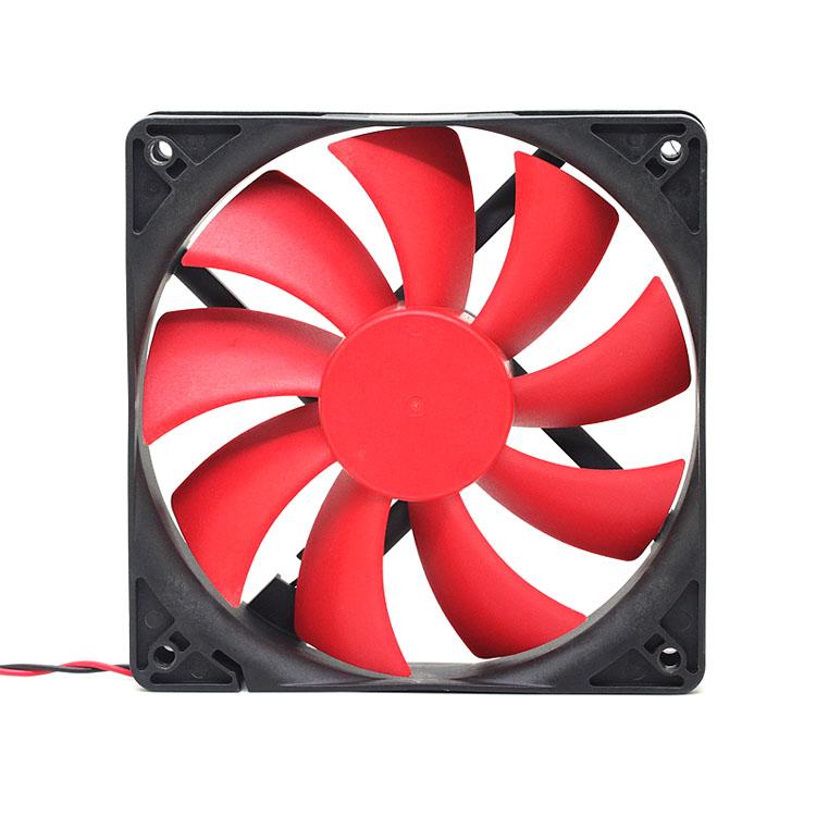 12V 0.2A Cooling Cooler Fan for Universal host computer fan home 4*4cm U