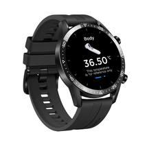 E260 درجة حرارة الجسم ساعة ذكية معصمه الرياضة جهاز تعقب للياقة البدنية معدل ضربات القلب بلوتوث دعوة ميزان الحرارة Smartwatch الفرقة سوار