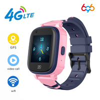 Children's WIFI Smart Watches 4G Consumer Electronics